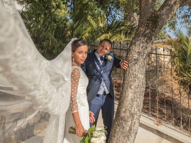 La boda de Jose y Inma en Ronda, Málaga 48