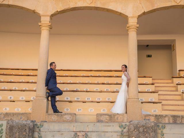 La boda de Jose y Inma en Ronda, Málaga 51