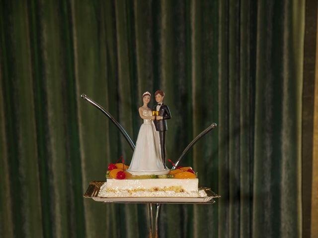 La boda de Jose y Inma en Ronda, Málaga 56