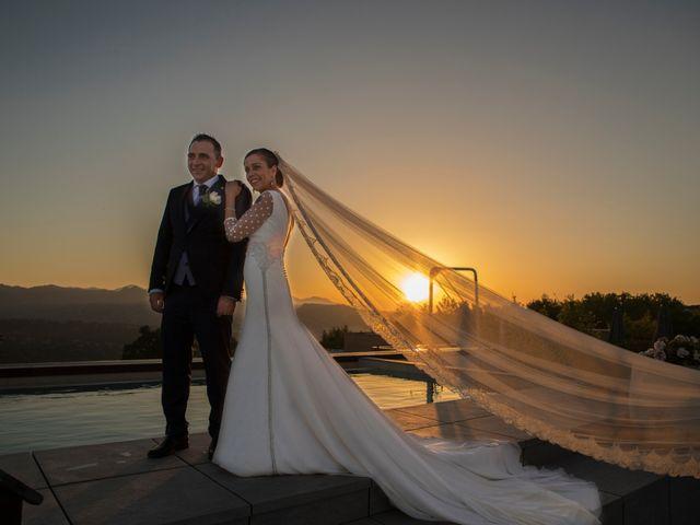 La boda de Jose y Inma en Ronda, Málaga 57