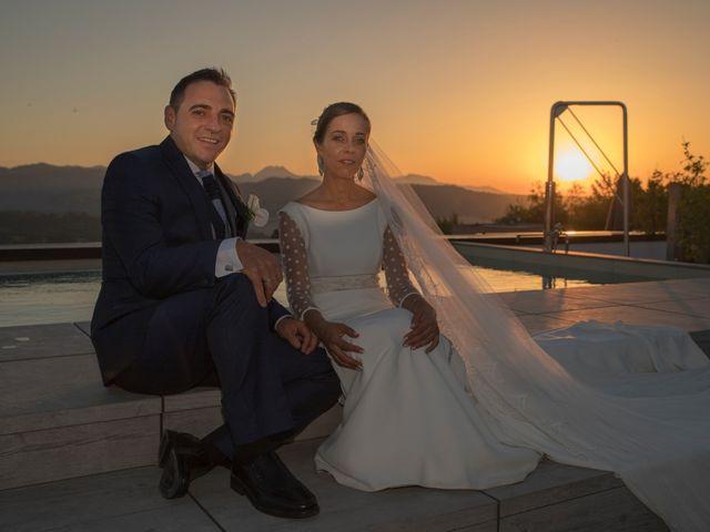 La boda de Jose y Inma en Ronda, Málaga 59