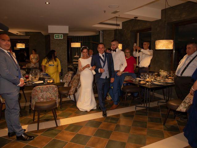 La boda de Jose y Inma en Ronda, Málaga 62