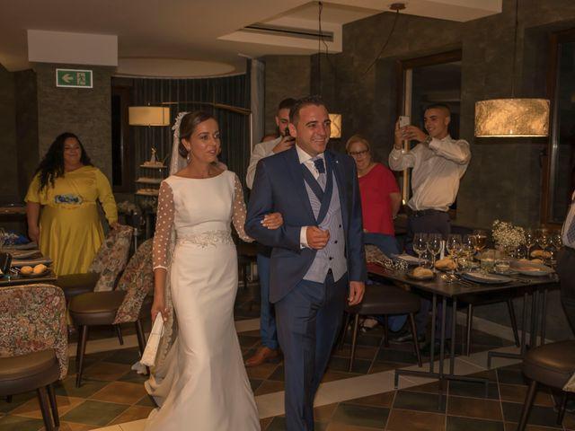 La boda de Jose y Inma en Ronda, Málaga 63