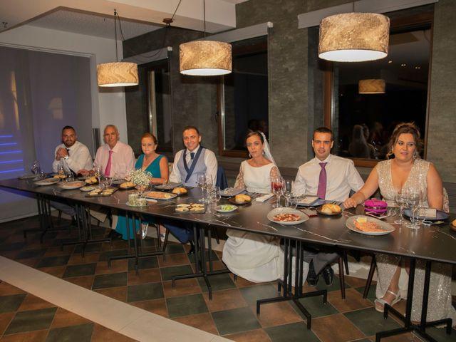 La boda de Jose y Inma en Ronda, Málaga 65