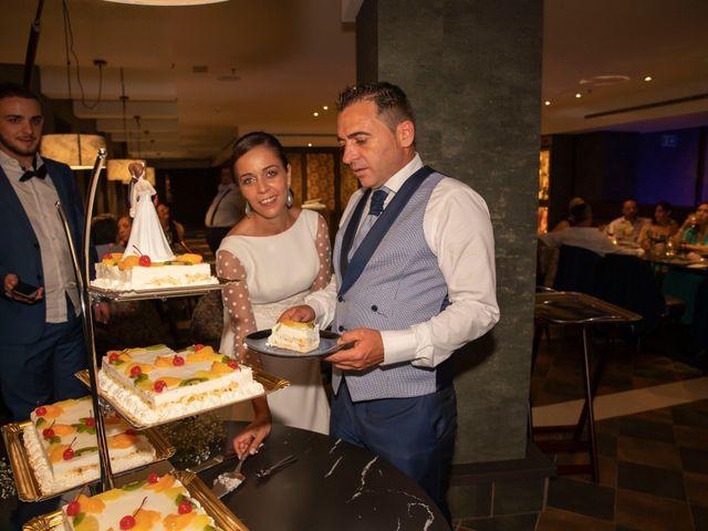 La boda de Jose y Inma en Ronda, Málaga 67
