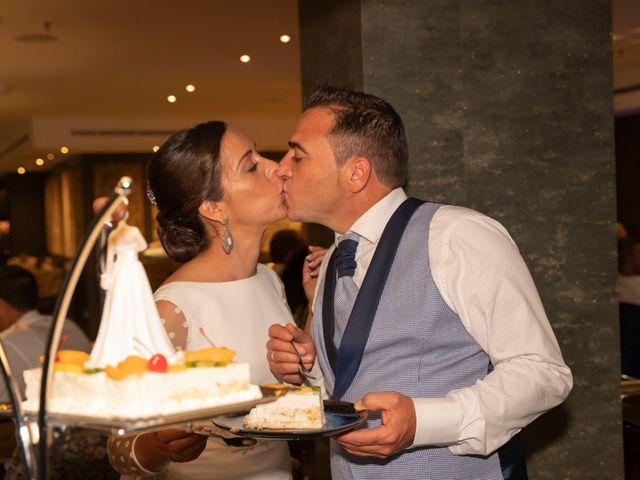 La boda de Jose y Inma en Ronda, Málaga 69