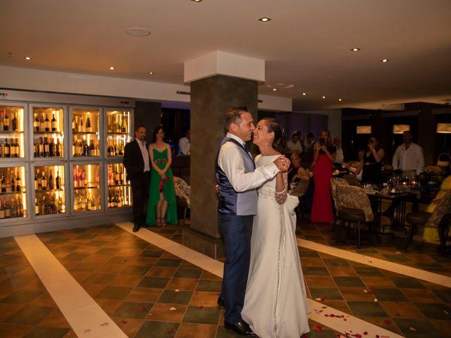La boda de Jose y Inma en Ronda, Málaga 70