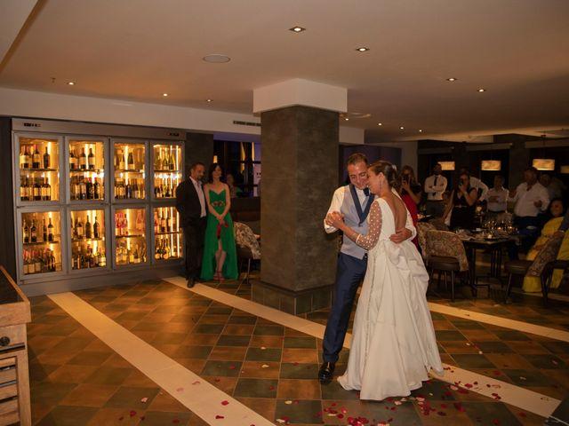 La boda de Jose y Inma en Ronda, Málaga 71