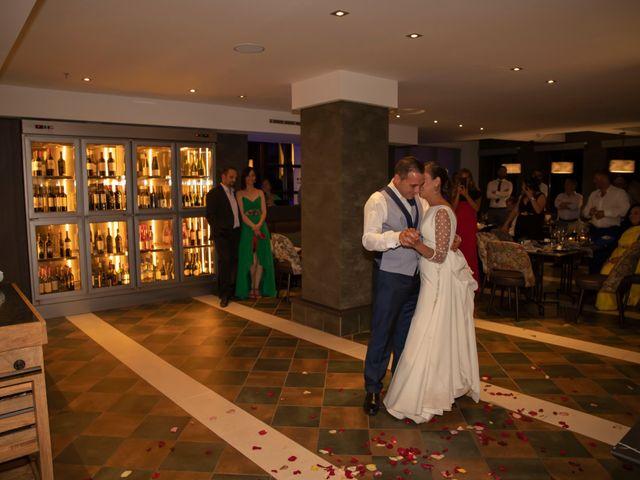 La boda de Jose y Inma en Ronda, Málaga 72