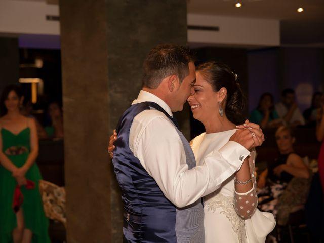 La boda de Jose y Inma en Ronda, Málaga 73