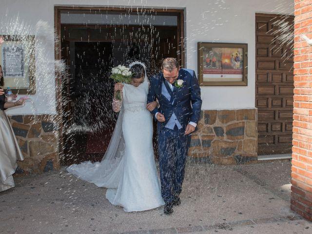 La boda de Jose y Inma en Ronda, Málaga 75