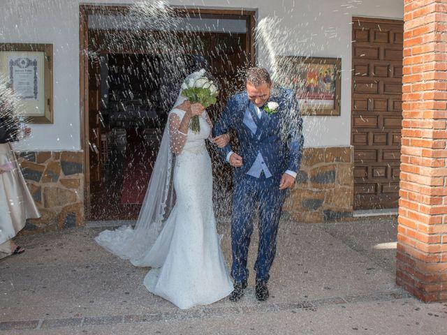 La boda de Jose y Inma en Ronda, Málaga 76