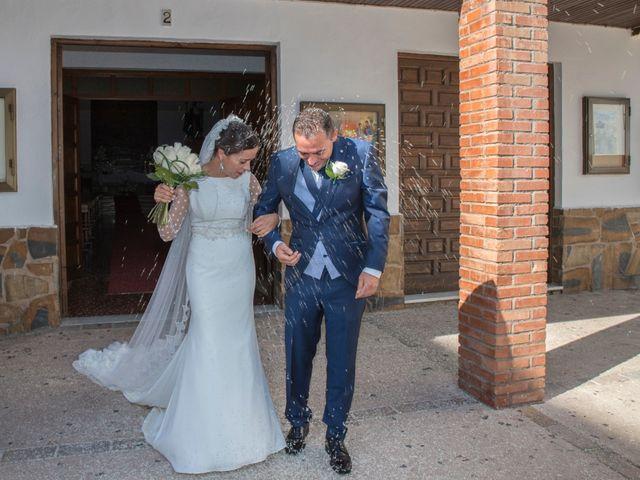 La boda de Jose y Inma en Ronda, Málaga 77