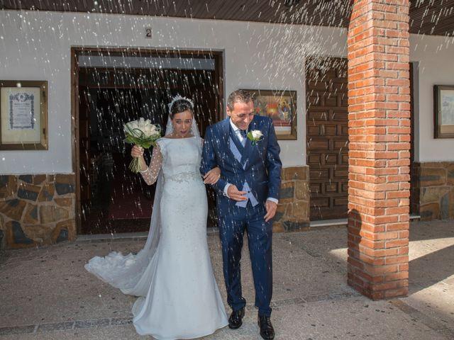 La boda de Jose y Inma en Ronda, Málaga 78