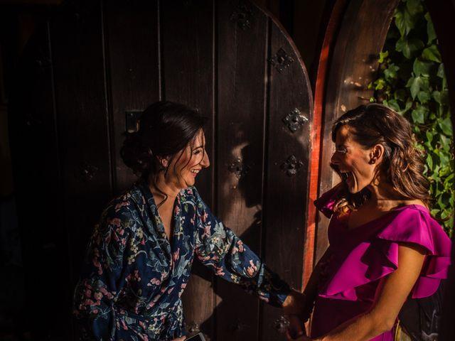 La boda de Capi y Rosana en Zaragoza, Zaragoza 6