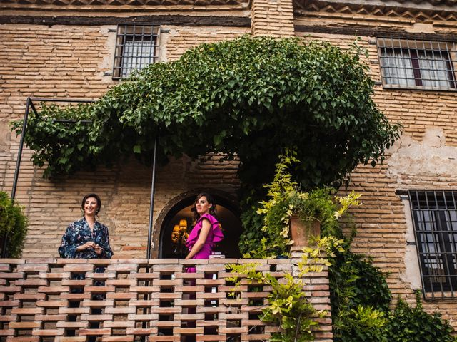La boda de Capi y Rosana en Zaragoza, Zaragoza 8
