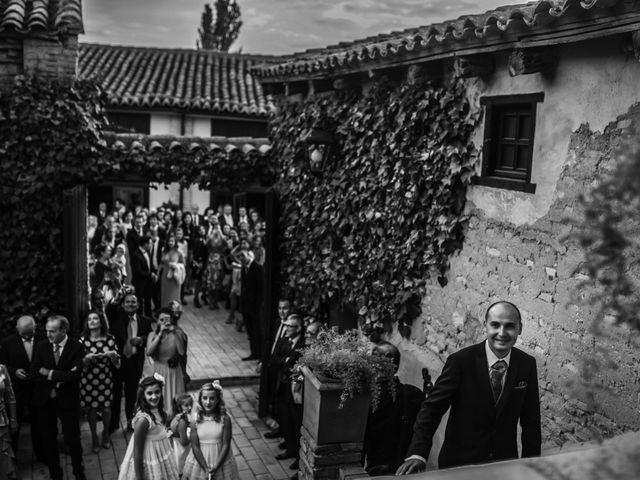 La boda de Capi y Rosana en Zaragoza, Zaragoza 13