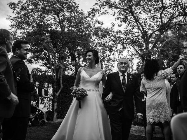 La boda de Capi y Rosana en Zaragoza, Zaragoza 16