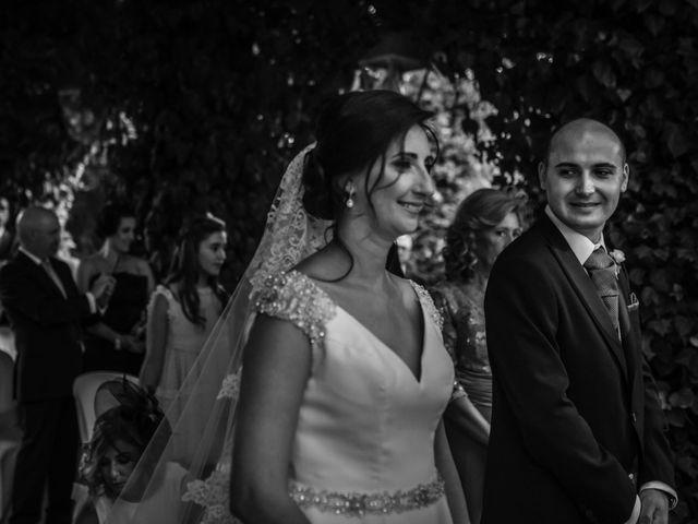 La boda de Capi y Rosana en Zaragoza, Zaragoza 17