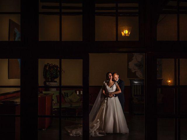 La boda de Capi y Rosana en Zaragoza, Zaragoza 21
