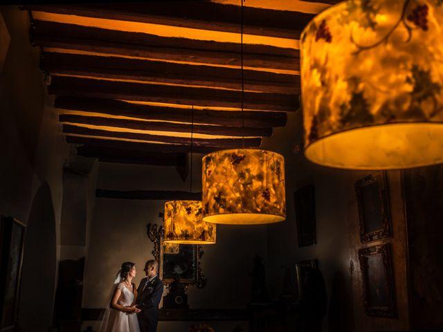 La boda de Capi y Rosana en Zaragoza, Zaragoza 22