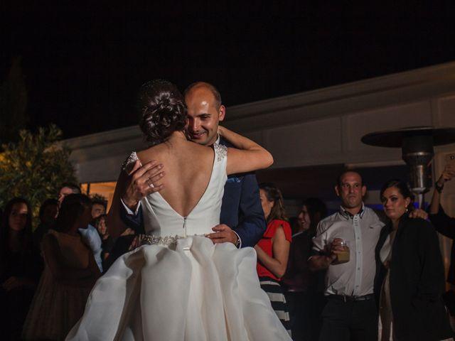 La boda de Capi y Rosana en Zaragoza, Zaragoza 29