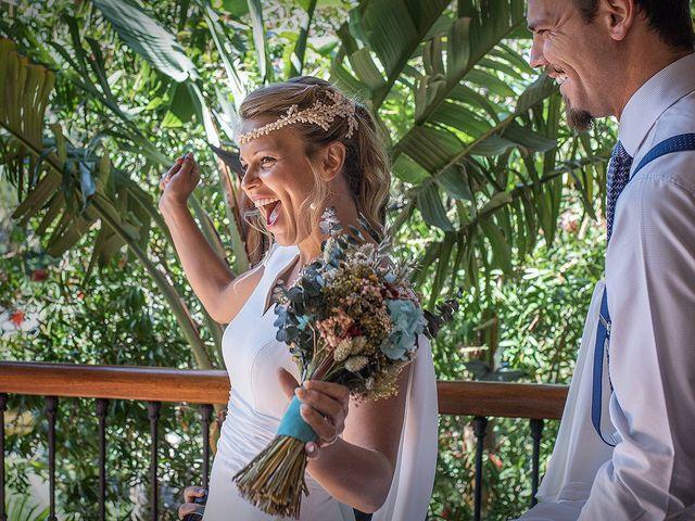 La boda de Fabio y Paula en Tarifa, Cádiz 18