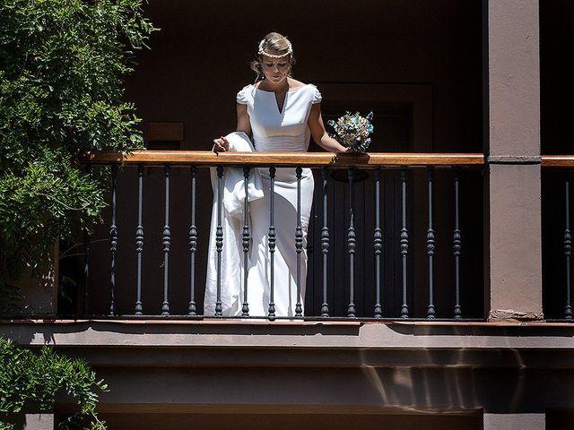 La boda de Fabio y Paula en Tarifa, Cádiz 19