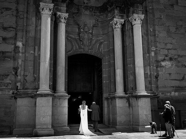 La boda de Fabio y Paula en Tarifa, Cádiz 23
