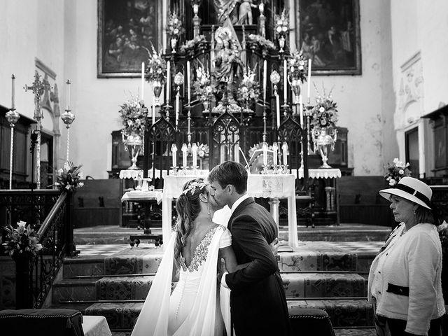 La boda de Fabio y Paula en Tarifa, Cádiz 25
