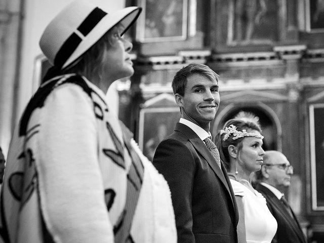 La boda de Fabio y Paula en Tarifa, Cádiz 26