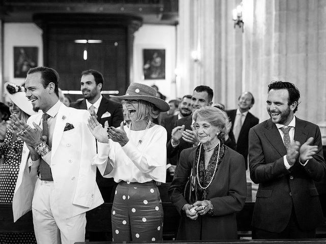 La boda de Fabio y Paula en Tarifa, Cádiz 28
