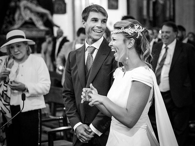 La boda de Fabio y Paula en Tarifa, Cádiz 29