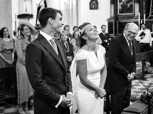 La boda de Fabio y Paula en Tarifa, Cádiz 31