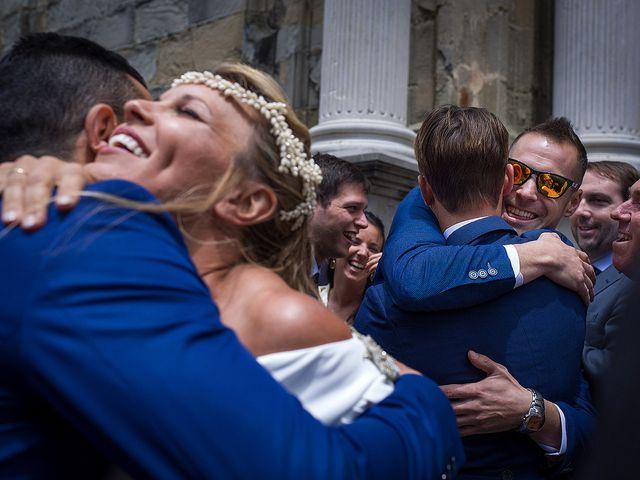 La boda de Fabio y Paula en Tarifa, Cádiz 33