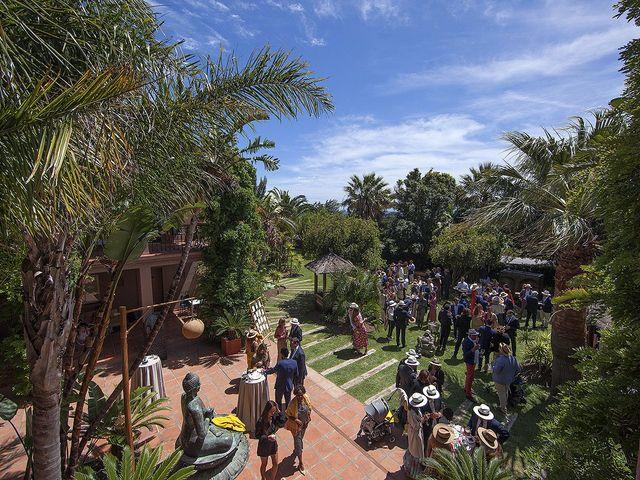 La boda de Fabio y Paula en Tarifa, Cádiz 37