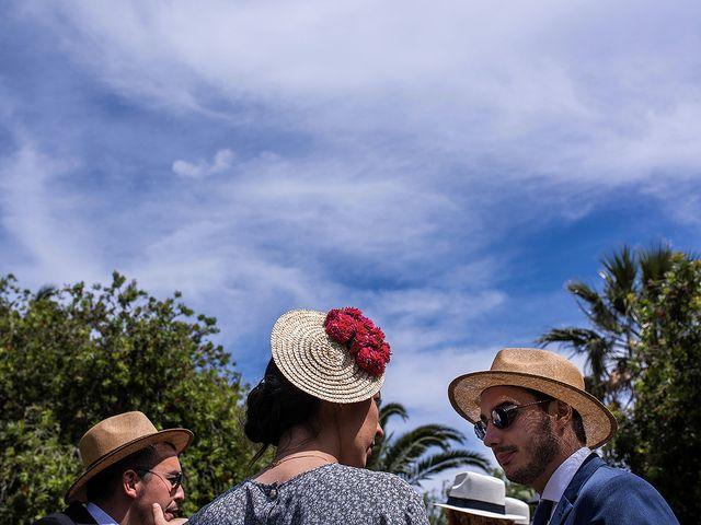 La boda de Fabio y Paula en Tarifa, Cádiz 47