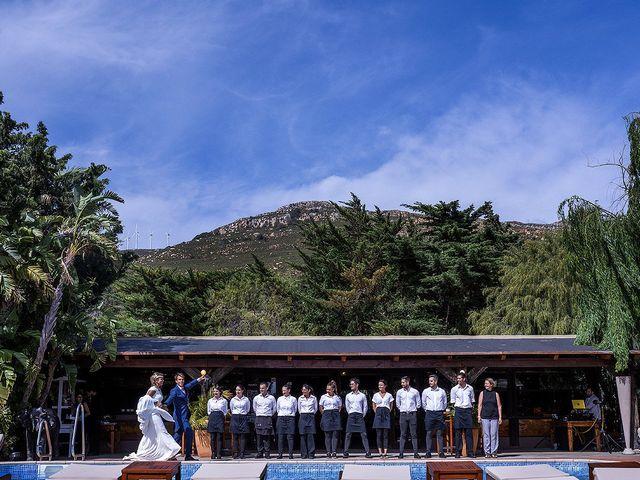 La boda de Fabio y Paula en Tarifa, Cádiz 50