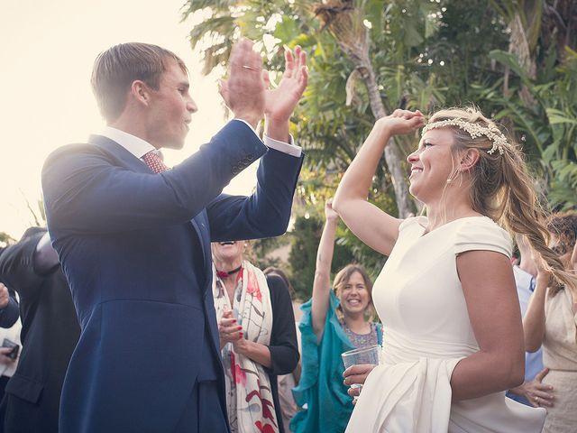 La boda de Fabio y Paula en Tarifa, Cádiz 54