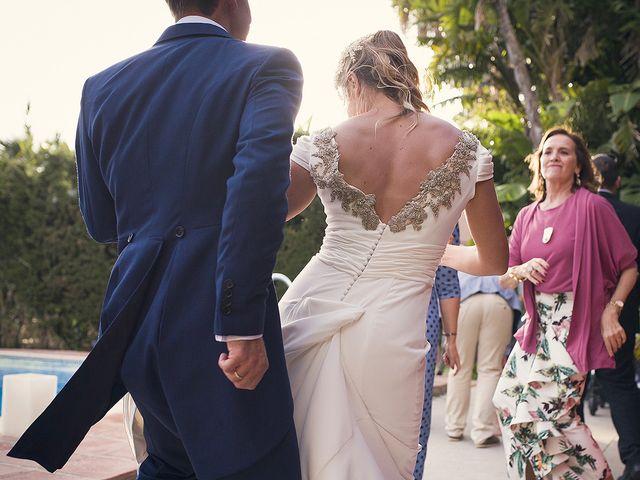 La boda de Fabio y Paula en Tarifa, Cádiz 55