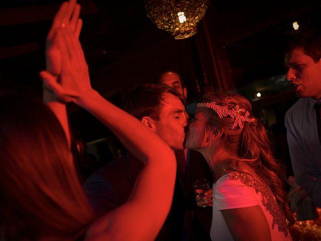 La boda de Fabio y Paula en Tarifa, Cádiz 59