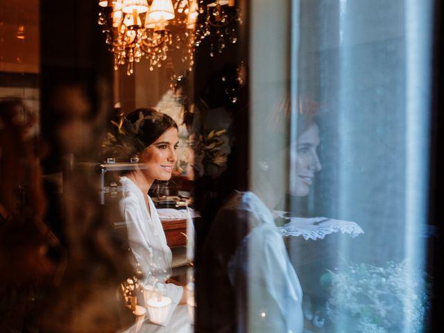 La boda de Luis y Ana en Coria Del Rio, Sevilla 8