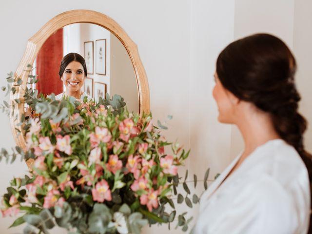 La boda de Luis y Ana en Coria Del Rio, Sevilla 12