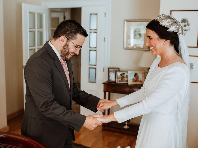La boda de Luis y Ana en Coria Del Rio, Sevilla 24