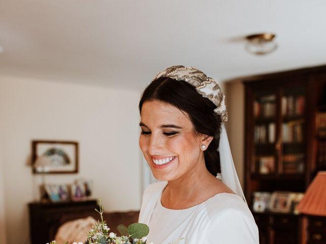 La boda de Luis y Ana en Coria Del Rio, Sevilla 26
