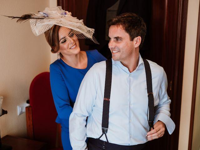 La boda de Luis y Ana en Coria Del Rio, Sevilla 28
