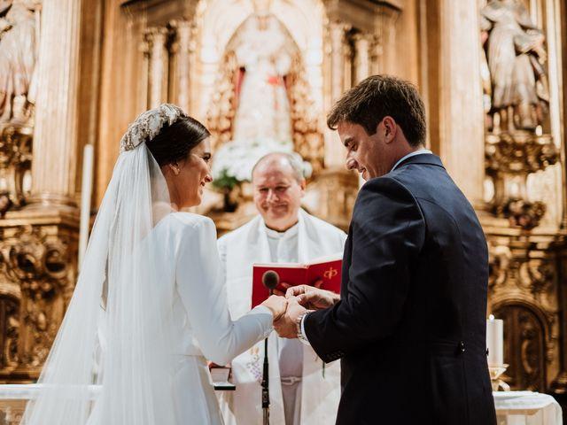 La boda de Luis y Ana en Coria Del Rio, Sevilla 47