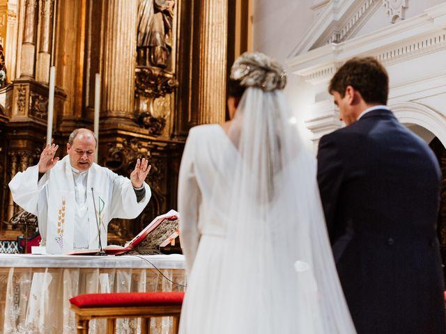 La boda de Luis y Ana en Coria Del Rio, Sevilla 49