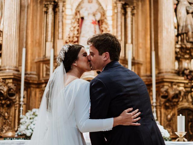 La boda de Luis y Ana en Coria Del Rio, Sevilla 50