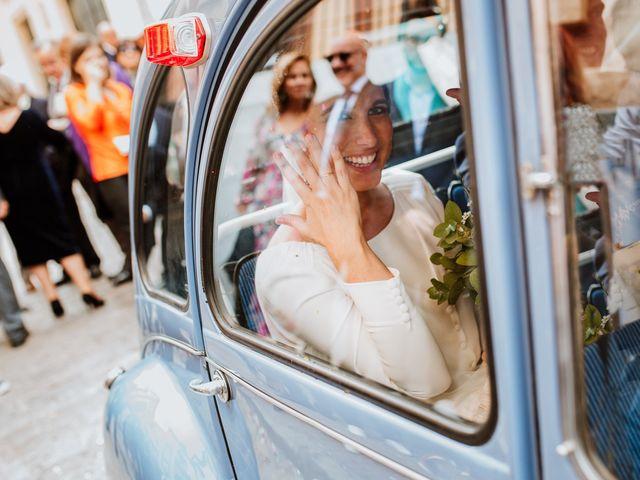 La boda de Luis y Ana en Coria Del Rio, Sevilla 56